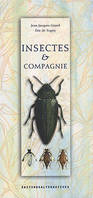 Insectes & compagnie