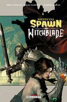 Medieval Spawn / Witchblade