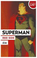 Superman / Red son : OP été 2020