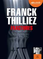 FRACTURES - LIVRE AUDIO 1 CD MP3