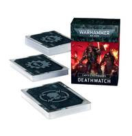 Cartes Tactiques Deathwatch