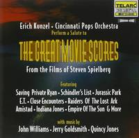 Great Movie Scores