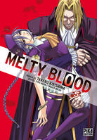 5, Melty Blood T05