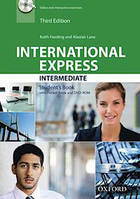 INTERNATIONAL EXPRESS THIRD EDITION: INTERMEDIATE STUDENT BOOK PACK