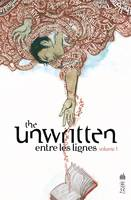 The unwritten / Tommy Taylor et l'identité factice