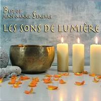 Les Sons De Lumiere - Best Of Staehle Cd