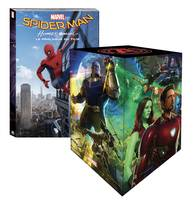 Spider-Man Homecoming: Prélude + Coffret Collector