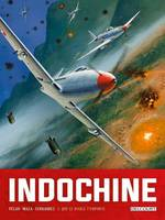 2, Indochine T02, Que le diable t'emporte