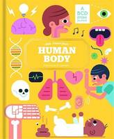 Little-known Facts The Human Body /anglais