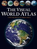 The Visual World Atlas, Facts and maps of the current world