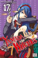 Yamada kun & The 7 witches T17