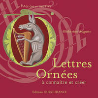 LETTRES ORNEES