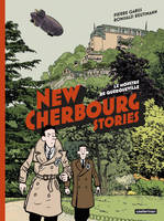 New Cherbourg stories, 1, Le Monstre de Querqueville