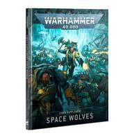 Codex Space Wolves VO