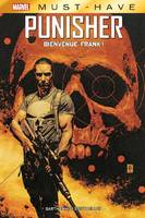 Punisher : Bienvenue, Frank !