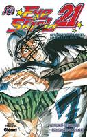Eye shield 21, Volume 16