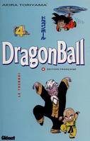 Dragon Ball., 4, Le tournoi, Le Tournoi