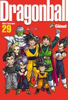 Dragonball, 29, Dragon Ball perfect edition - Tome 29