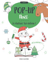 NOEL - POP-UP A REALISER TOI-MEME