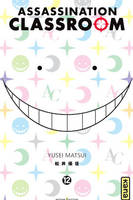 12, Assassination classroom
