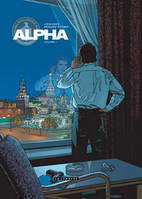 Volume 1, ALPHA MAGNUM - tome 1 - Magnum Alpha tomes 1 à 3, Central intelligence agency