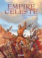 2, Empire céleste T02, Les guerriers des sables