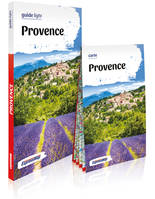 Provence / guide + carte