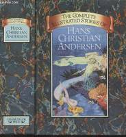 The complete illustrated stories of Hans Christian Andersen