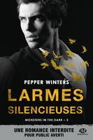 Larmes silencieuses, Monsters in the Dark, T3