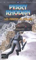 Les pirates de Parjar - Perry Rhodan