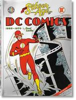 The silver age of DC Comics