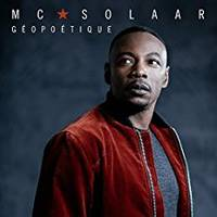 Mc Solaar Geopolitique Cd
