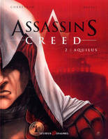 Assassin's creed / Aquilus