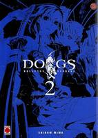 2, DOGS AND CARNAGE T02, bullets & carnage