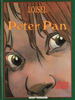 PETER PAN - TOME 4 : MAINS ROUGES, Volume 4, Mains rouges