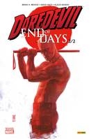 2, DAREDEVIL : END OF DAYS T02, end of days