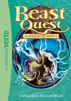Beast Quest 45 - L'anguille de la jungle