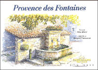 Provence des fontaines