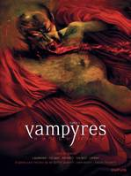 Tome 1, VAMPYRES - TOME 1 - VAMPYRES - TOME 1, sable noir