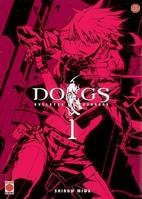 1, DOGS BULLETS AND CARNAGE T01, bullets & carnage