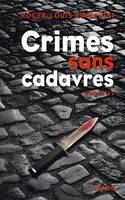 Crimes sans cadavres