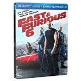 BLRA / Fast and furious 6 / Vin DIESEL