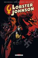 1, Lobster Johnson T01, Le Prométhée de fer