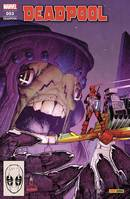 Deadpool (fresh start) Nº3