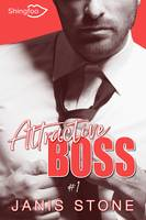 Attractive Boss Tome 1