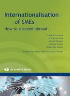 Internationlisation of SMEs, How to succeed abroad ?
