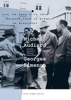 1, Michel Audiard, Georges Simenon