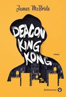 DEACON KING KONG
