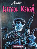 Litteul Kévin, Volume 3