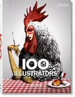 BU-100 Illustrators